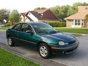 CHRYSLER NEON 94-98.....................